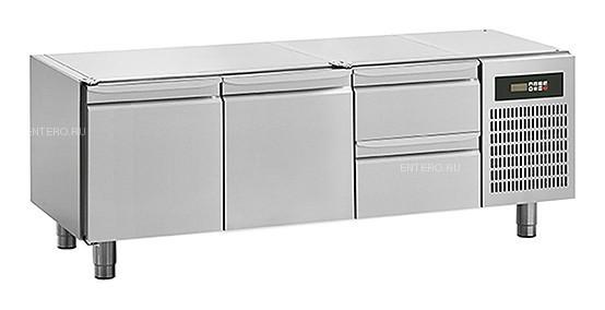 Стол холодильный Gemm BRS/161 (внутренний агрегат)