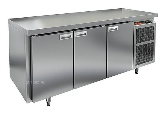 Стол холодильный HICOLD GN 111/TN O (внутренний агрегат)