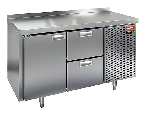 Стол холодильный HICOLD GN 12/TN (внутренний агрегат)