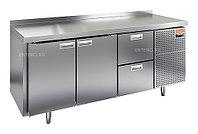 Стол холодильный HICOLD SN 112/TN (внутренний агрегат)