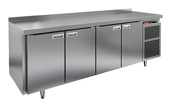 Стол холодильный HICOLD SN 1111/TN (внутренний агрегат)