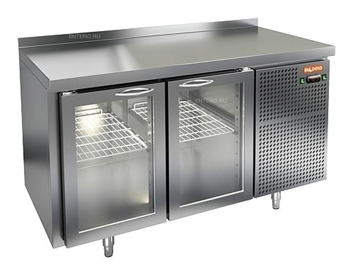 Стол холодильный HICOLD BNG 11 HT (внутренний агрегат)