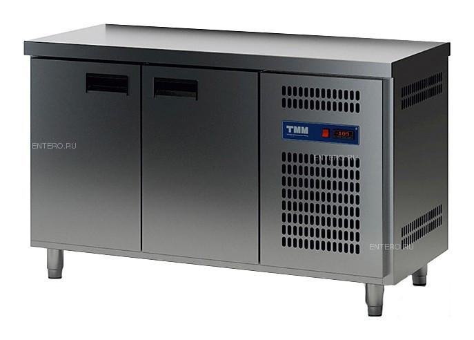 Стол холодильный ТММ СХСБ-1/2Д (1390x600x870) (внутренний агрегат)