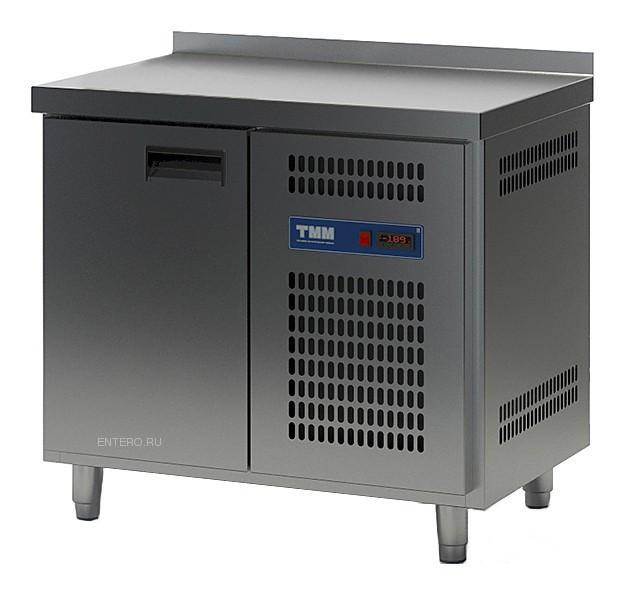 Стол холодильный ТММ СХСБ-К-2/1Д (945x600x870) (внутренний агрегат)