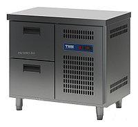 Стол холодильный ТММ СХСБ-1/2Я (945x600x870) (внутренний агрегат)