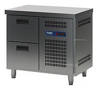 Стол холодильный ТММ СХСБ-1/2Я (945x700x870) (внутренний агрегат)