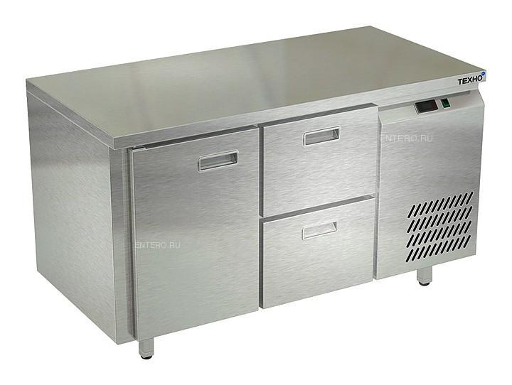 Стол холодильный Техно-ТТ СПБ/О-122/12-1307 (внутренний агрегат)