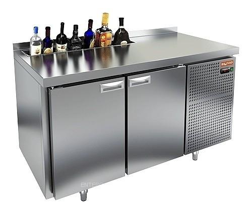 Стол холодильный HICOLD SN 11 HT V (внутренний агрегат)
