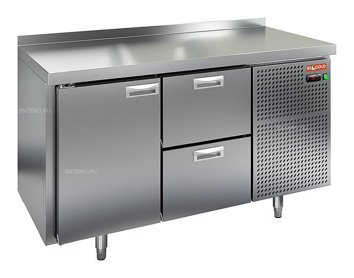Стол морозильный HICOLD SN 12/BT (внутренний агрегат)
