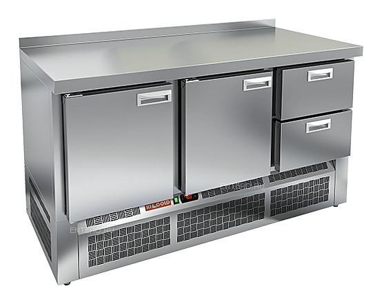 Стол морозильный HICOLD SNE 112/BT (внутренний агрегат)