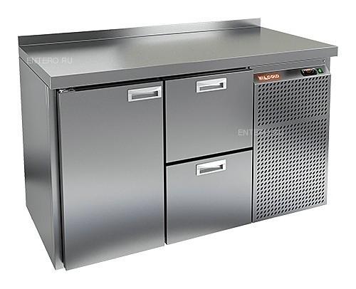 Стол морозильный HICOLD GN 12 BR2 BT (внутренний агрегат)