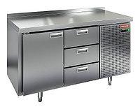 Стол морозильный HICOLD SN 13/BT (внутренний агрегат)