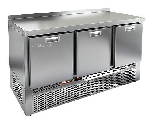 Стол морозильный HICOLD SNE 111/BT BOX (внутренний агрегат)