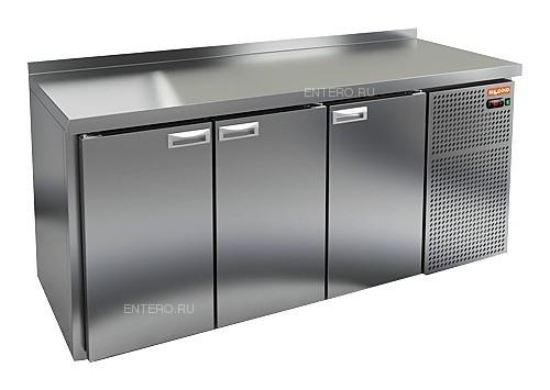 Стол морозильный HICOLD GN 111 BR2 BT (внутренний агрегат)