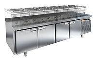 Стол морозильный HICOLD SN 1111/BT LT (внутренний агрегат)