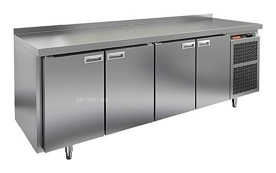 Стол морозильный HICOLD GN 1111/BT (внутренний агрегат)