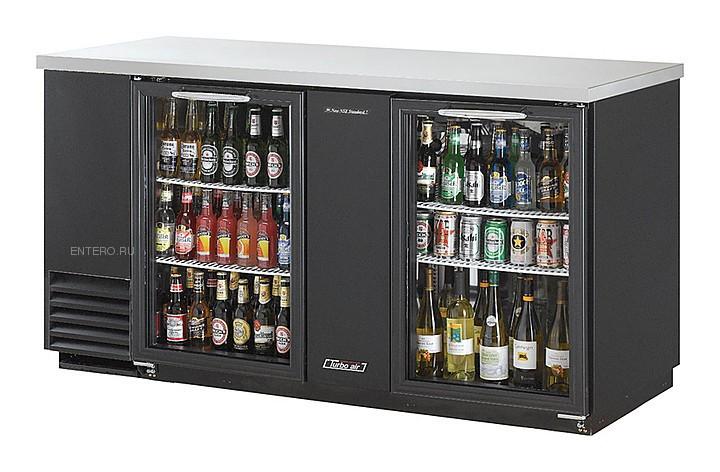 Холодильник барный Turbo air TBB-3SG (внутренний агрегат)