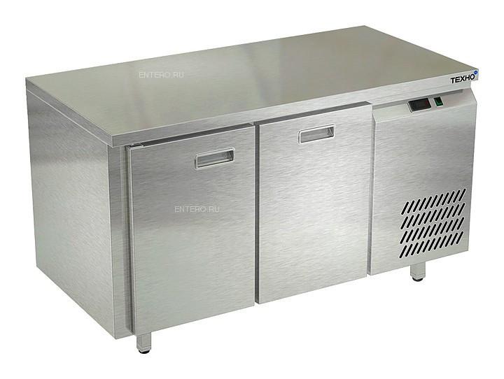 Стол холодильный Техно-ТТ СПБ/О-122/11-1307 (внутренний агрегат)