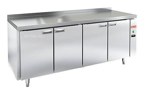 Стол холодильный HICOLD SN 1111/TN W P (выносной агрегат)