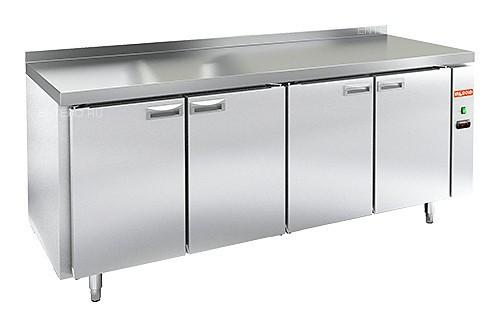Стол холодильный HICOLD GN 1111/TN W P (выносной агрегат)