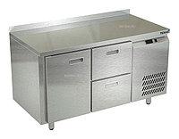 Стол холодильный Техно-ТТ СПБ/О-222/12-1307 (внутренний агрегат)