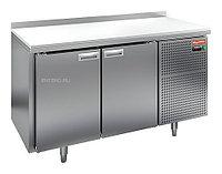 Стол холодильный HICOLD GN 11/TN полипропилен (внутренний агрегат)