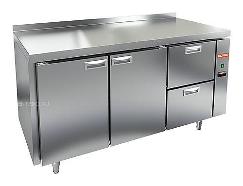 Стол холодильный HICOLD SN 112/TN P (выносной агрегат)