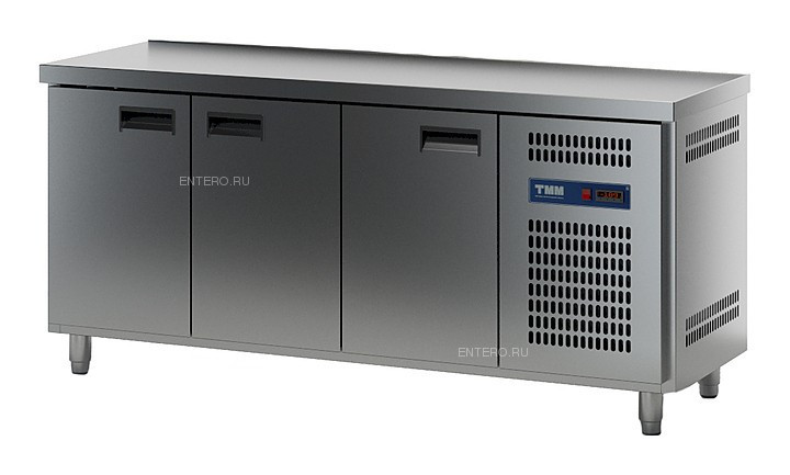 Стол холодильный ТММ СХСБ-2/3Д (1835x600x870) (внутренний агрегат)