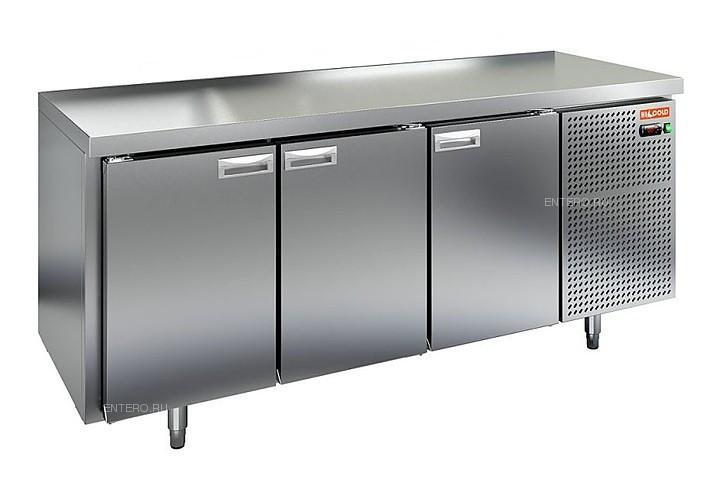 Стол морозильный HICOLD GN 111/BT O (внутренний агрегат)