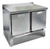 Стол морозильный HICOLD SNE 11/BT BOX (внутренний агрегат)