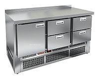 Стол морозильный HICOLD SNE 122/BT (внутренний агрегат)