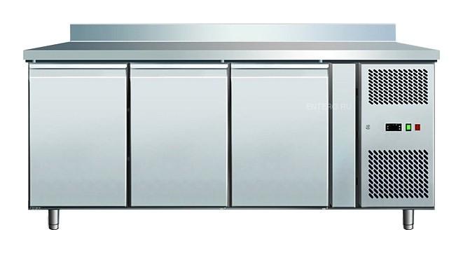 Стол морозильный Koreco GN 3200 BT (внутренний агрегат)