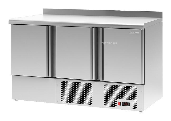 Стол морозильный POLAIR TBi3GN-G (внутренний агрегат)