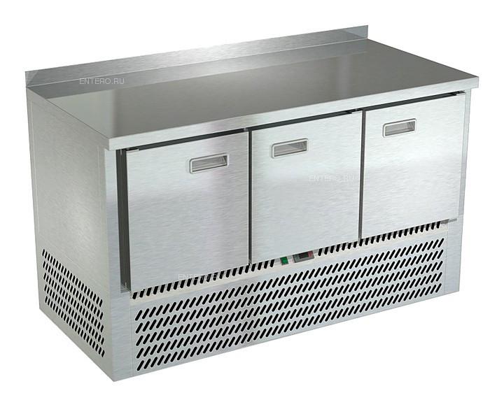 Стол морозильный Техно-ТТ СПН/М-221/30-1407 (внутренний агрегат)