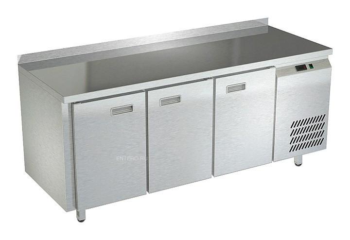 Стол морозильный Техно-ТТ СПБ/М-221/30-1806 (внутренний агрегат)