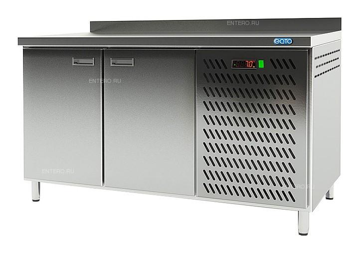 Стол морозильный EQTA СШН-0,2 GN-1400 U (внутренний агрегат)
