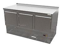 Стол морозильный Gastrolux СМН3-145/3Д/S (внутренний агрегат)