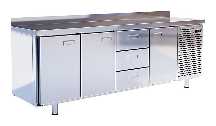 Стол морозильный Cryspi СШН-3,3 GN-2300 (внутренний агрегат)