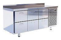 Стол морозильный Cryspi СШН-6,0 GN-1850 (внутренний агрегат)