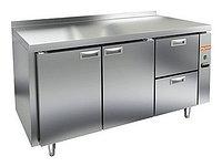Стол морозильный HICOLD SN 112/BT P (выносной агрегат)