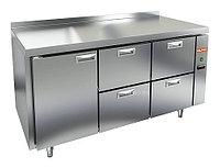 Стол морозильный HICOLD SN 122/BT P (выносной агрегат)
