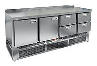 Стол морозильный HICOLD SNE 1122/BT (внутренний агрегат)
