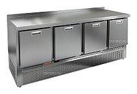 Стол морозильный HICOLD GNE 1111/BT BOX (внутренний агрегат)