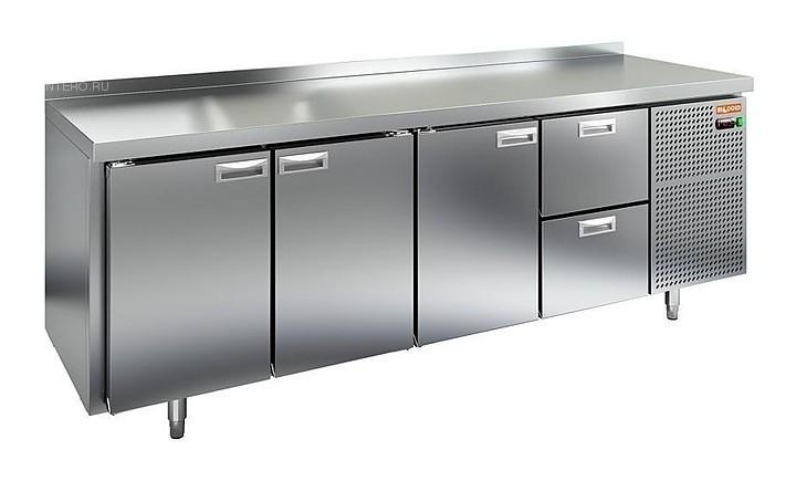 Стол морозильный HICOLD GN 1112/BT (внутренний агрегат)