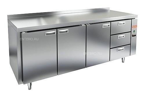 Стол морозильный HICOLD GN 1113/BT P (выносной агрегат)