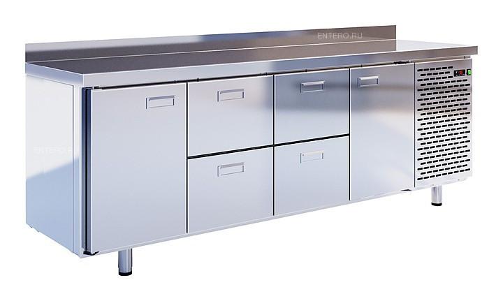Стол морозильный Cryspi СШН-4,2-2300 (внутренний агрегат)