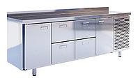 Стол морозильный Cryspi СШН-4,2 GN-2300 (внутренний агрегат)