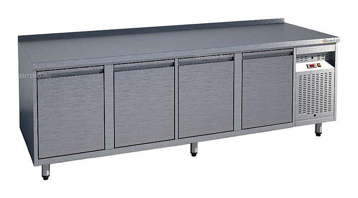 Стол морозильный Gastrolux СМБ4-227/4Д/Е (внутренний агрегат)