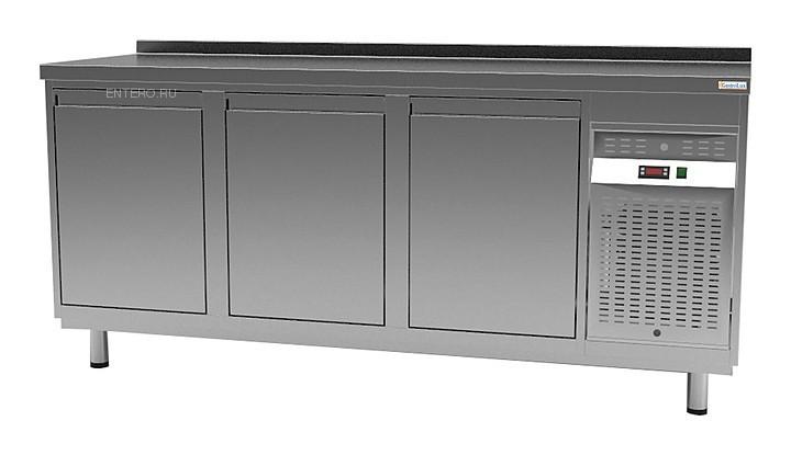 Стол морозильный Gastrolux СМБ3-185/3Д/S (внутренний агрегат)