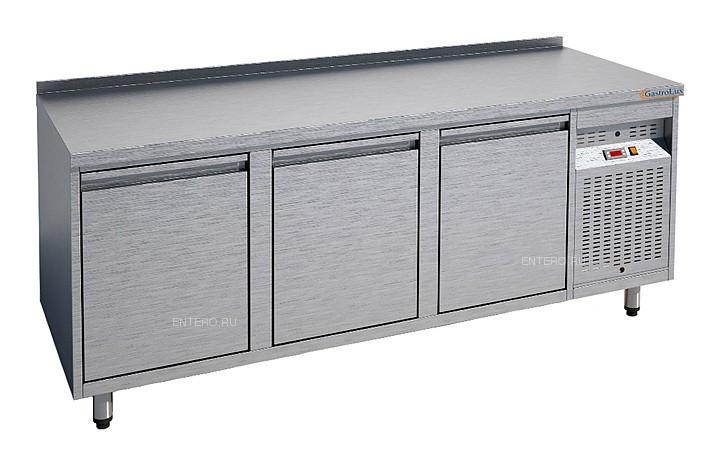 Стол морозильный Gastrolux СМБ3-186/3Д/Е (внутренний агрегат)